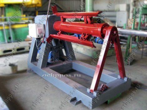 Разматыватель консольный, модель РК10
