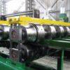 Профилегибочный стан для металлочерепицы «Банга»