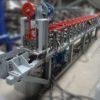 Оборудование для производства профиля штакетника
