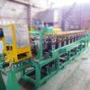 Оборудование для производства ветровой планки