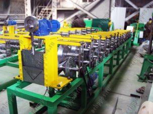 Оборудование для производства конька