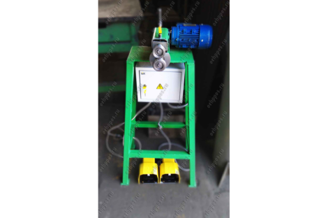 Зиг-машина (зиговочная машина)