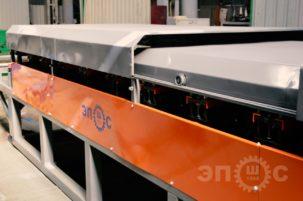 Оборудование для производства черепицы Шанхай
