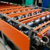 Оборудование для производства черепицы Shanhai