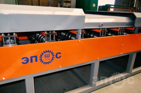Оборудование для производства черепицы Банга