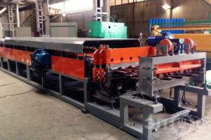 Стан для производства металлочерепицы Банга