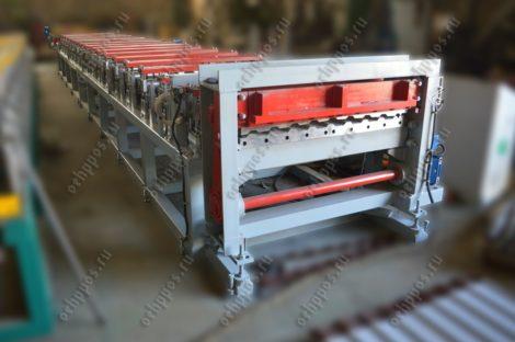 Оборудование для производства профнастила МП20